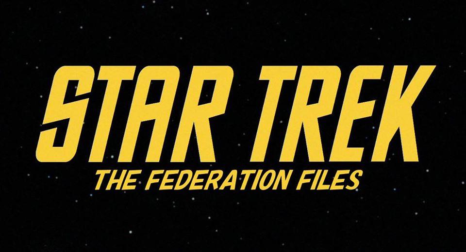 Federation Files logo