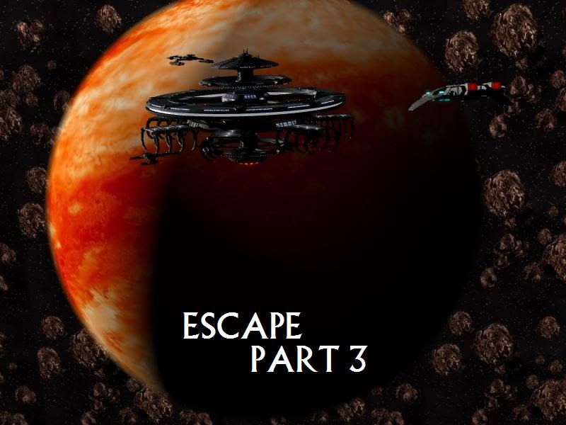 Escape Part 3