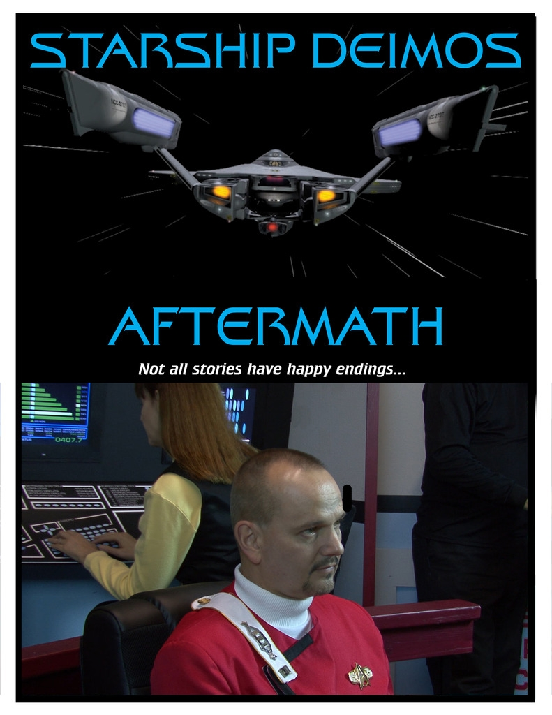 Aftermath poster